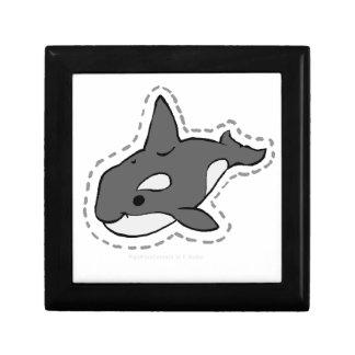 ORCA_WHALE CAJAS DE JOYAS