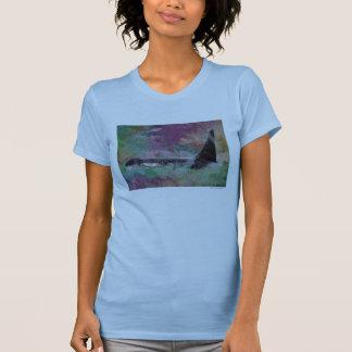 Orca Whale Fantasy Dream - I Love Whales T-Shirt