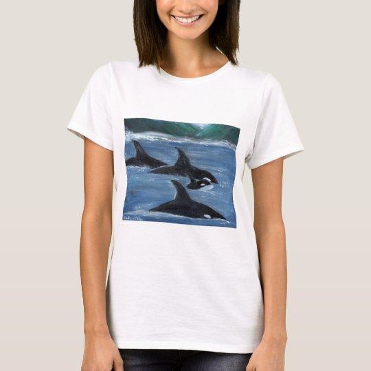 orcapod.png T-Shirt