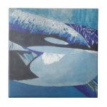 Orcas Azulejo Cerámica