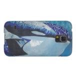 Orcas Carcasas De Galaxy S5