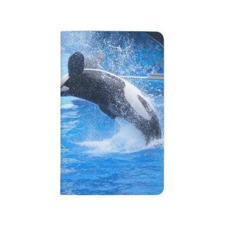 Orcas Cuadernos