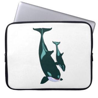 Orcas Manga Computadora