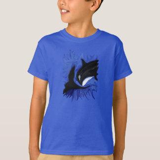 Orca's Graduation T-Shirt