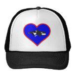 orcas hat