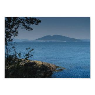Orcas Island Card