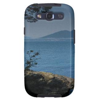 Orcas Island Galaxy S3 Cover