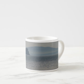 Orcas Island From Birch Bay Espresso Cups