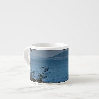 Orcas Island Espresso Mugs