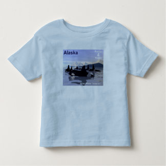 Orcas T Shirts