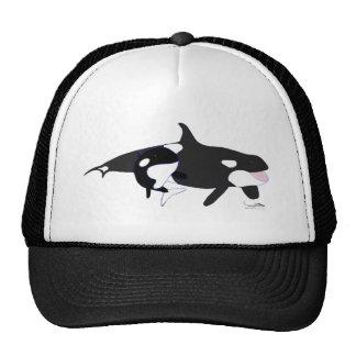 Orcasby artJones Hat