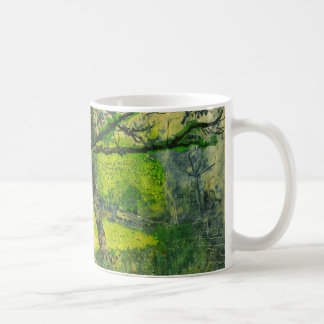 Orchard 1888 coffee mug