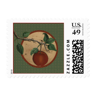 Orchard Apple Stamps