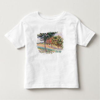 Orchard at St. Cheron, 1893 (oil on canvas) Toddler T-shirt
