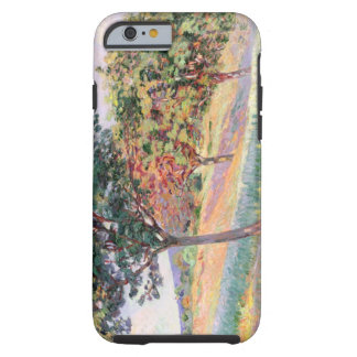 Orchard at St. Cheron, 1893 (oil on canvas) Tough iPhone 6 Case