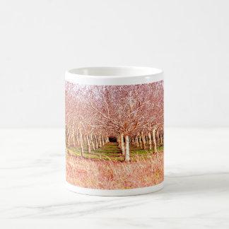 Orchard Coffee Cup Classic White Coffee Mug