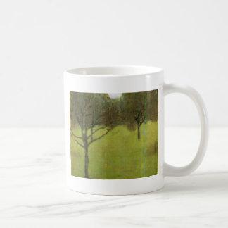 Orchard Cool Coffee Mug