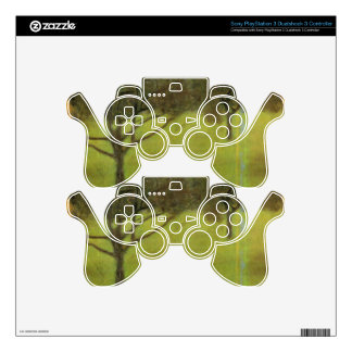 Orchard Cool Decal For PS3 Controller