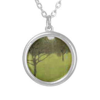 Orchard Cool Custom Necklace