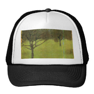 Orchard Cool Trucker Hat