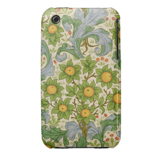 Orchard, Dearle, 1899 iPhone 3 Cover