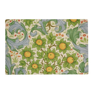 Orchard, Dearle, 1899 Placemat