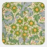 Orchard, Dearle, 1899 Square Sticker