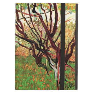 Orchard in Blossom by Van Gogh iPad Air Cover
