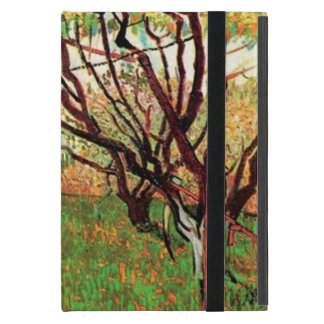 Orchard in Blossom by Van Gogh iPad Mini Cover