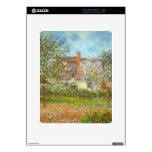 Orchard in Spring by Gustave Loiseau iPad Decals