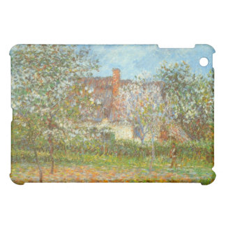 Orchard in Spring by Gustave Loiseau iPad Mini Covers