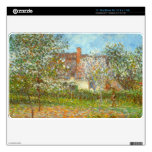Orchard in Spring by Gustave Loiseau MacBook Skins