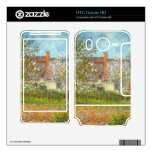 Orchard in Spring by Gustave Loiseau Skin For HTC Desire HD