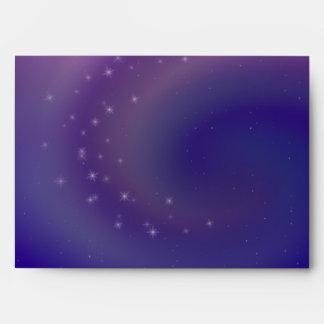 Orchard of Stars Envelope