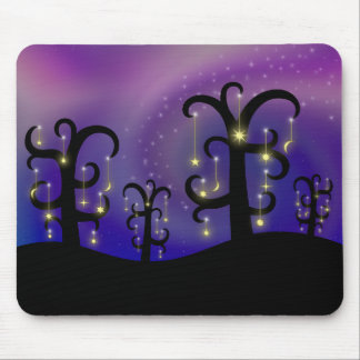 Orchard of Stars Mousepad