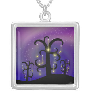 Orchard of Stars Necklace