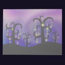 Orchard of Stars Notepad