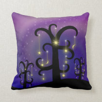 Orchard of Stars Pillow