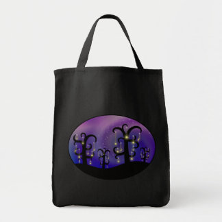 Orchard of Stars Tote Bag