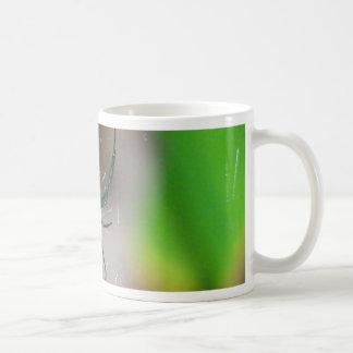 Orchard Orb Weaver Spider Classic White Coffee Mug
