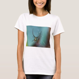 Orchard Orb Weaving Spider T-Shirt