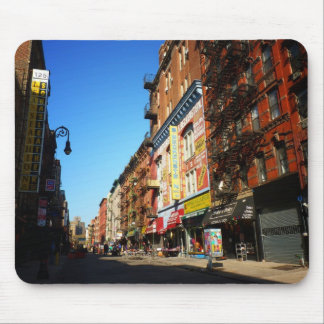 Orchard Street, Lower East Side, NYC Mouse Pad