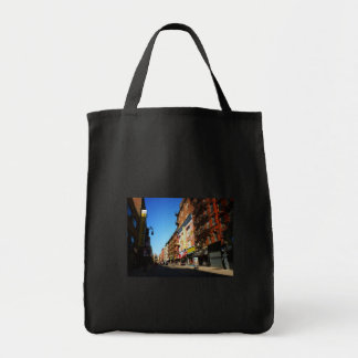 Orchard Street, Lower East Side, NYC Tote Bag