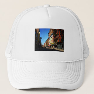 Orchard Street, Lower East Side, NYC Trucker Hat