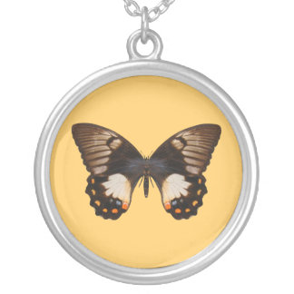 Orchard Swallow Tail Butterfly Custom Jewelry