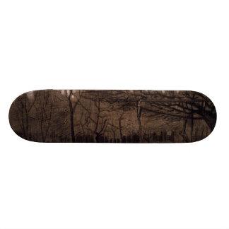 Orchard - van Gogh Skateboard Deck