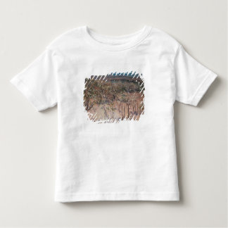 Orchard with Flowering Apple Trees, Colombes Toddler T-shirt