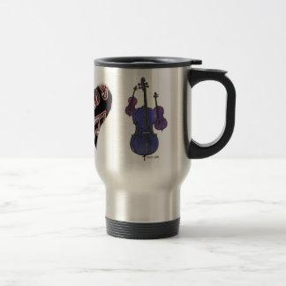 """Orchestra Love"" Mug"