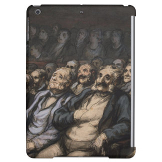 Orchestra Seat, c.1856 Case For iPad Air