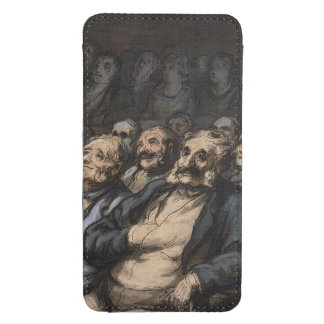 Orchestra Seat, c.1856 Galaxy S4 Pouch